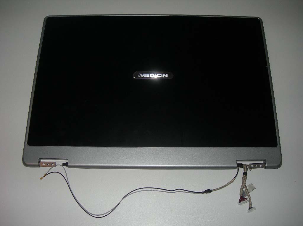 ecran 17 pouces complet pour medion mim2270 mim2280 ebay. Black Bedroom Furniture Sets. Home Design Ideas